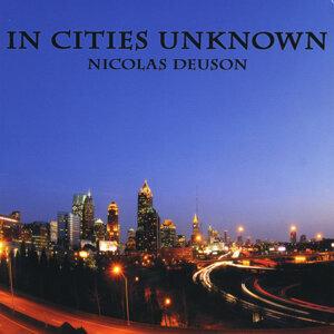 Nicolas Deuson 歌手頭像