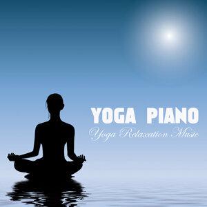 Yoga Piano Music 歌手頭像