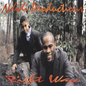 Ndidi Productions 歌手頭像