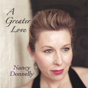 Nancy Donnelly 歌手頭像