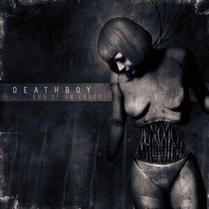 DeathBoy 歌手頭像