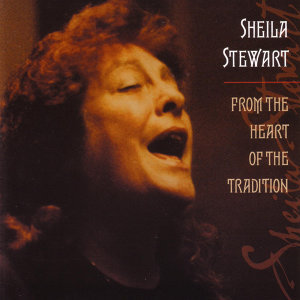 Sheila Stewart 歌手頭像