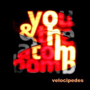 You & The Atom Bomb 歌手頭像