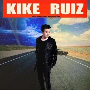 Kike Ruiz 歌手頭像