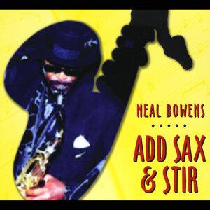 Neal Bowens 歌手頭像
