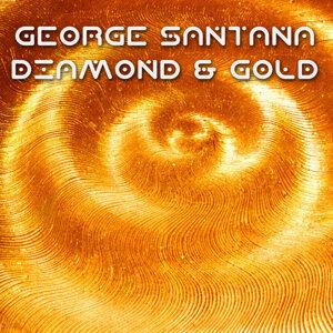George Santana 歌手頭像