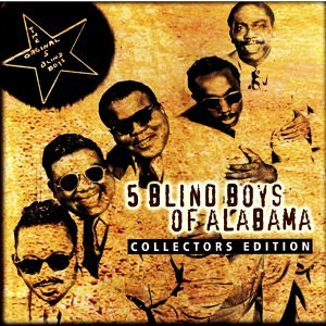 5 Blind Boys of Alabama 歌手頭像