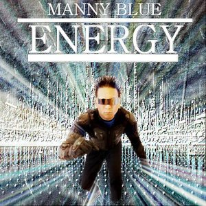 Manny Blue 歌手頭像
