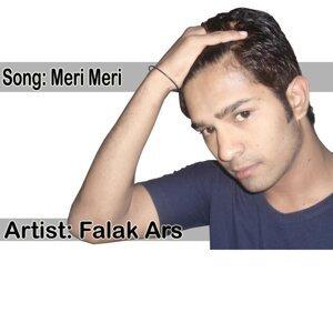 Falak Ars 歌手頭像