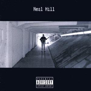 Neal Hill 歌手頭像