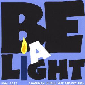 Neal Katz 歌手頭像