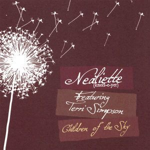 Nealiette (kneel-e-yet) featuring Terri Simpson 歌手頭像