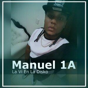 Manuel 1A 歌手頭像