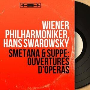 Wiener Philharmoniker, Hans Swarowsky 歌手頭像