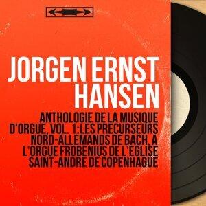 Jorgen Ernst Hansen 歌手頭像
