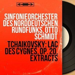 Sinfonieorchester des Norddeutschen Rundfunks, Otto Schmidt 歌手頭像