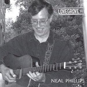 Neal Phillips 歌手頭像