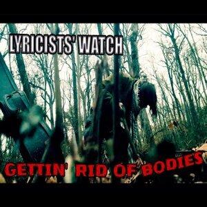 Lyricists' Watch 歌手頭像