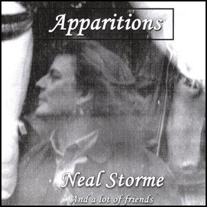 Neal Storme 歌手頭像