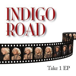 The Indigo Road 歌手頭像
