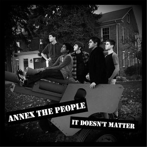 Annex the People 歌手頭像