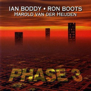 Ian Boddy, Ron Boots 歌手頭像