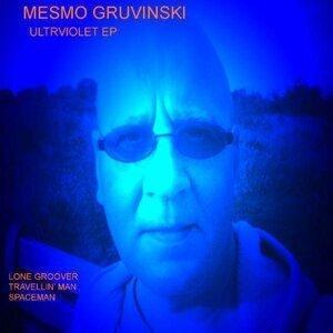 Mesmo Gruvinski 歌手頭像