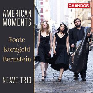 Neave Trio 歌手頭像