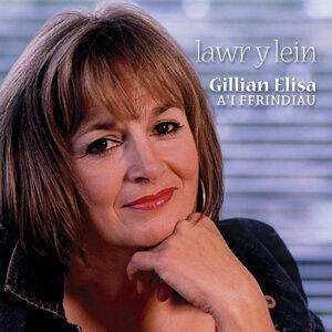 Gillian Elisa/Geraint Griffiths 歌手頭像