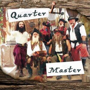 Quartermaster 歌手頭像