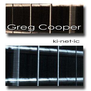 Greg Cooper 歌手頭像
