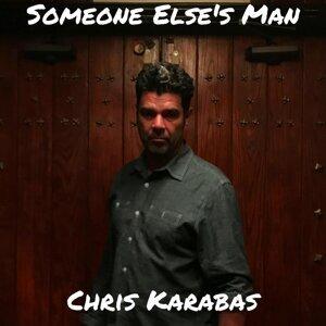 Chris Karabas 歌手頭像