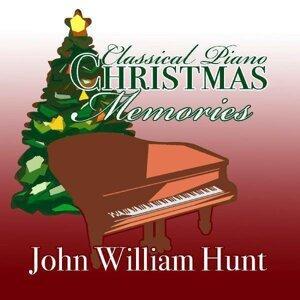 John William Hunt 歌手頭像