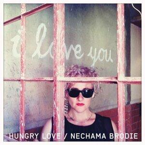 Nechama Brodie 歌手頭像