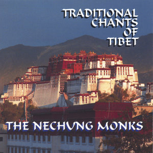 The Nechung Monks 歌手頭像