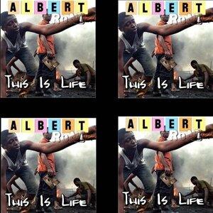 Albert Road 歌手頭像