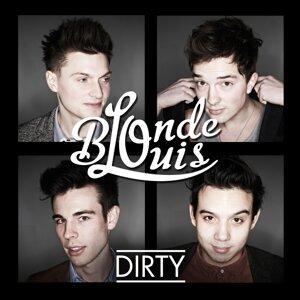 Blonde Louis 歌手頭像