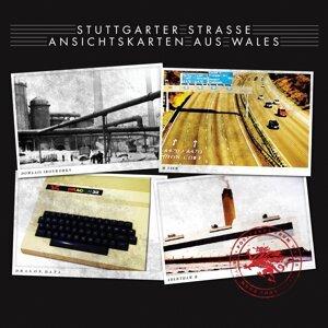 Stuttgarter Strasse 歌手頭像