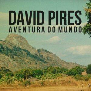 David Pires 歌手頭像