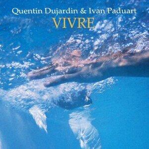 Quentin Dujardin, Ivan Paduart 歌手頭像