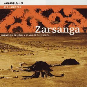 Zarsanga 歌手頭像