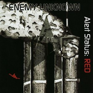 Enemy Unknown 歌手頭像