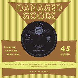 Guy Hamper Trio feat. James Taylor 歌手頭像