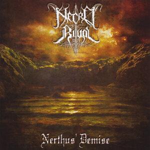 Necro Ritual 歌手頭像