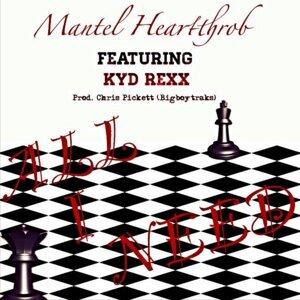 Mantel Heartthrob 歌手頭像