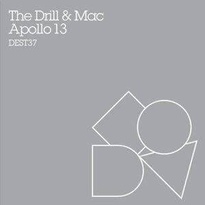 The Drill, Steve Mac 歌手頭像