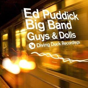 The Ed Puddick Big Band 歌手頭像