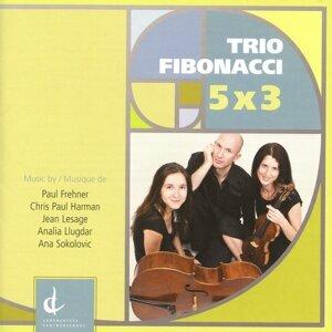 Trio Fibonacci 歌手頭像