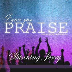 Shinning Jerry 歌手頭像