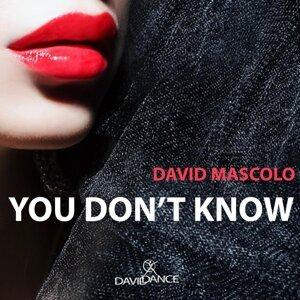 David Mascolo 歌手頭像